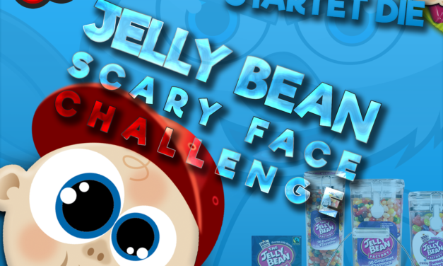 SCARY FACE Challenge