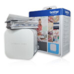 Brother P-touch Cube PT-P300BT